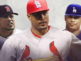 Cardinals Nation needs to wage WAR against a trade for Giancarlo Stanton