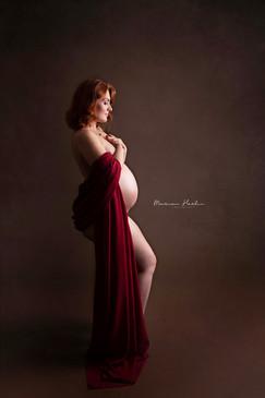 Photographe Grossesse - Maternité Lormont - Bordeaux