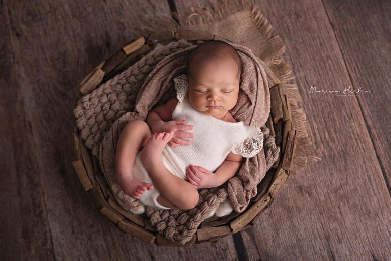 Photographe naissance Bordeaux - Lormont