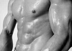 鍛え上げたはずの筋肉、メディセルケアで「たるむ」って本当?