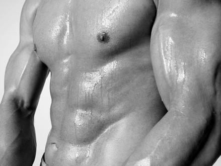 You don't have to look like a fitness model to be fit.