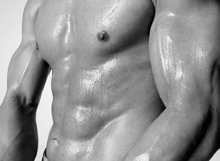 The Myth of Toning Your Abs