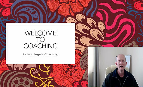 How coaching can help you