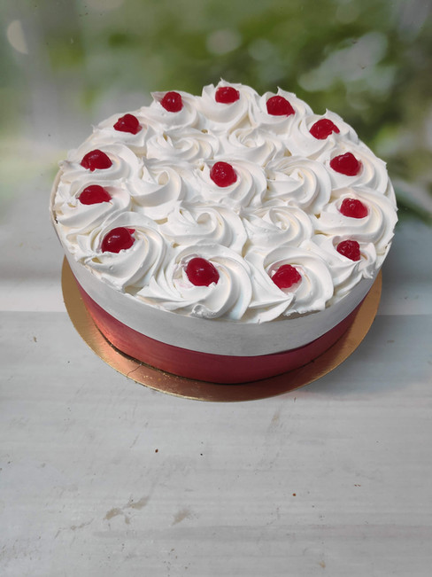 עוגת סברינה טבעונית