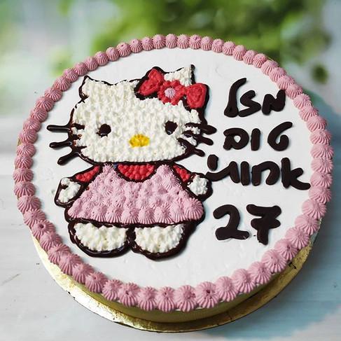 עוגת  אופרה קיטי