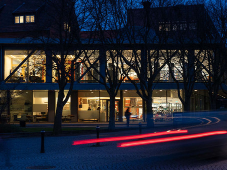 Kväll i Lund - LUX