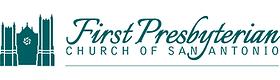 1stPresChurch SA Logo.png