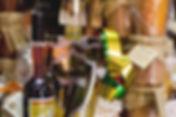 Amari Siciliani, Il Buongustaio