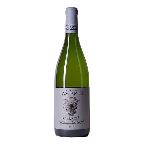 "Chardonnay Sicilia DOC ""C'eragià"""