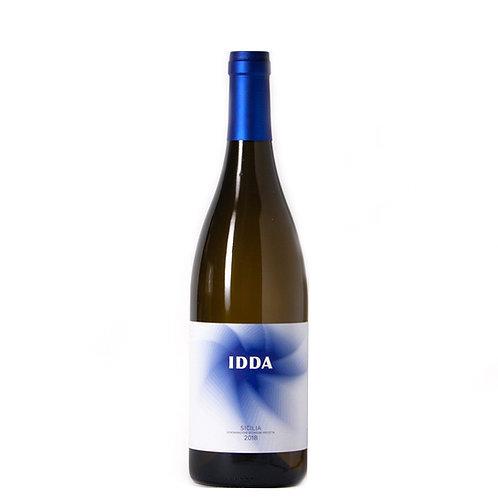 "Etna Bianco DOC ""Idda"""