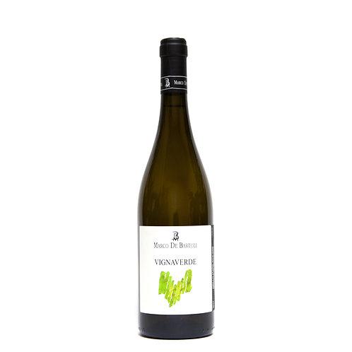 "Vino bianco ""Vignaverde"""