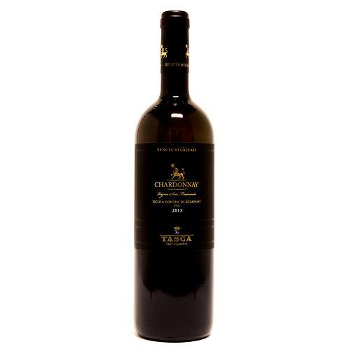 "Chardonnay Sicilia  DOC ""Vigna San Francesco"""
