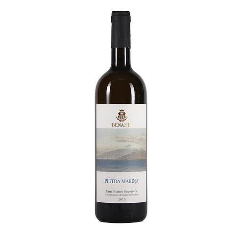 "Etna Bianco DOC Superiore ""Pietra Marina"""