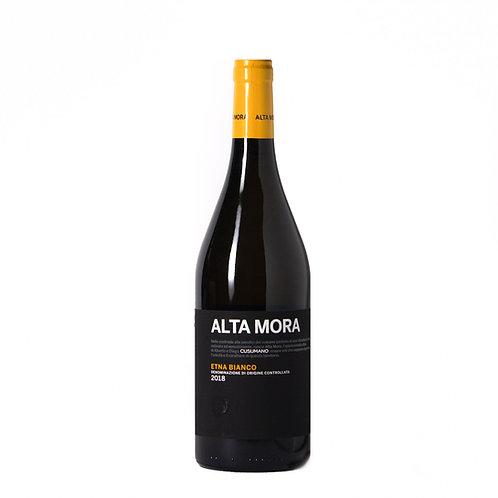 """Etna Bianco DOC """"Alta Mora"""""""