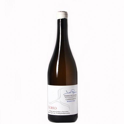 """Vino Bianco """"Don Pippinu"""""""