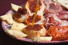 Antipasti prodotti tipici Siciliani, il Buongustaio