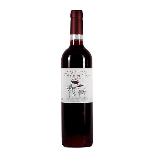 """Vino Rosso, """"Palmentino"""""""