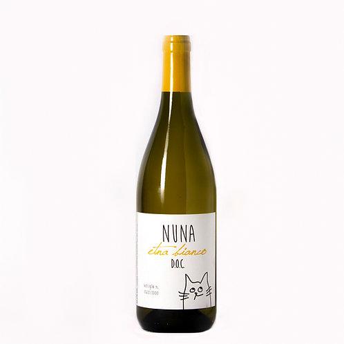 "Etna Bianco DOC ""Nuna"""