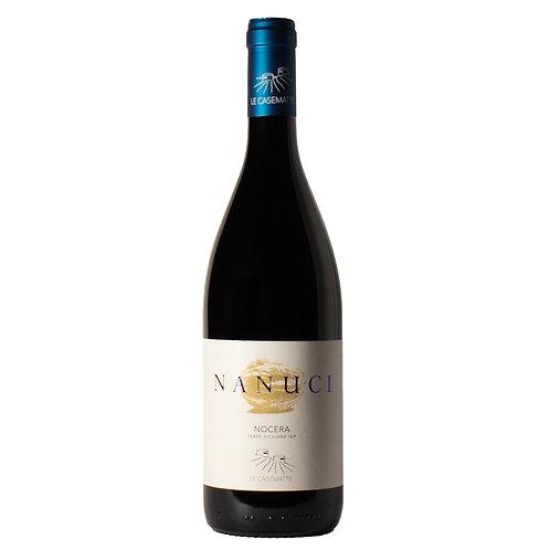"""Vino Rosso IGP """"Nanuci"""""""