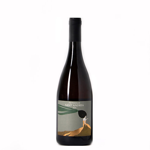 "Vino Bianco ""Sant'Andrea"""