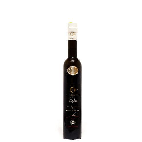 Olio Extra vergine di Oliva DOP Monte Etna 500 ml.