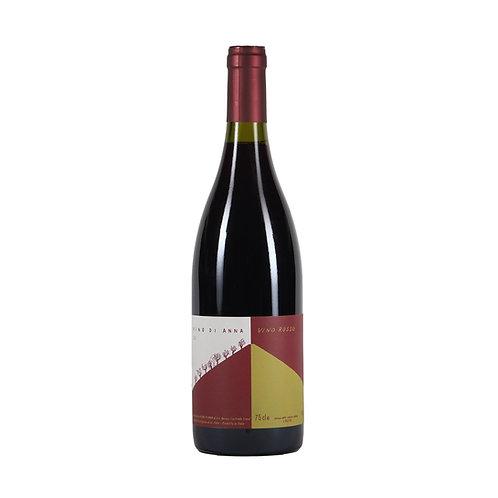 """Vino di Anna rosso """"CR"""""""