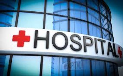 A staggering 46% of hospitals across the US were penalized