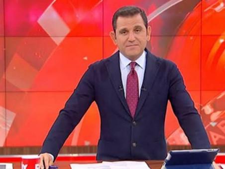 FOX TV'DEN AYRILAN FATİH PORTAKAL YOUTUBE KANALI İLE REKORA KOŞUYOR!