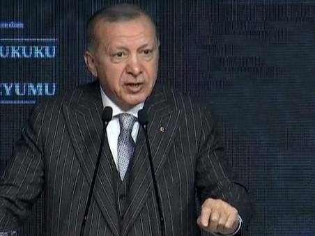 """SON DAKİKA! CUMHURBAŞKANI ERDOĞAN : """"AZERBAYCAN'IN YANINDA OLACAĞIZ!"""""""