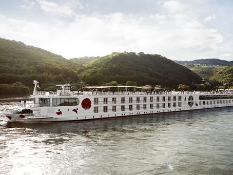 Arosa Flusskreuzfahrt Donau 15. - 26.07.2021