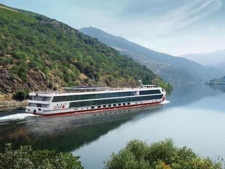 A-ROSA Flusskreuzfahrt Douro 23.06. - 30.06.2021