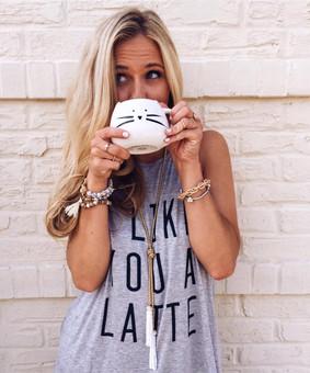 Like U a Latte