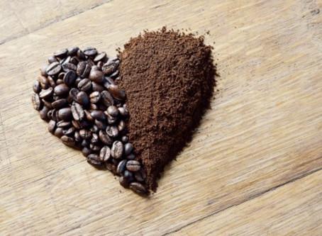 Disfrutar de un buen café en casa