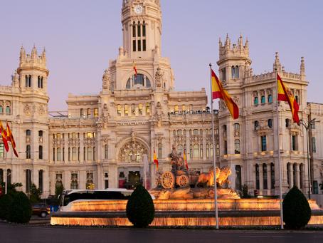 ¿Qué hacer en Madrid luego del desconfinamiento?