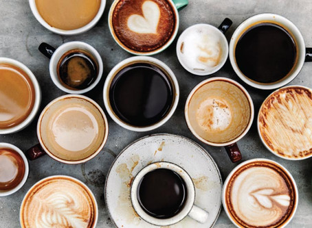 Errores comunes al preparar café