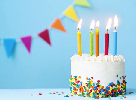 La mejor opción para celebrar un cumpleaños