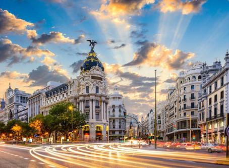 Planes para este verano en Madrid