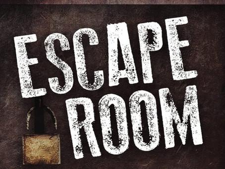 Consejos para un Escape Room