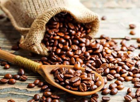 Beneficios de beber café