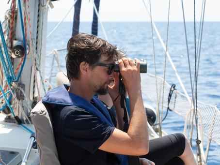 Alexandre ornithologue bienheureux