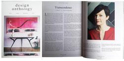 Design Anthology, Transcendence
