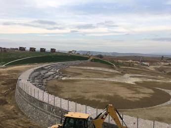 The 3 Evolutions of Tazlar - Construction progress