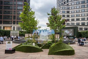 22 June LFA: Lily Jencks to give talk on Quintessential English Garden Installation