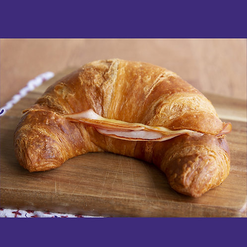 Filled All Butter Croissant