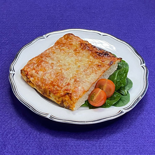 Single Pizza Slice