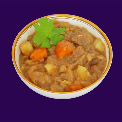 Maxi Beef stew