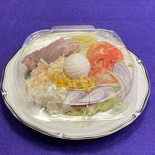 Large Roast Beef Salad