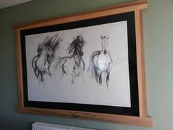 Horses 1 Float Mount.jpg