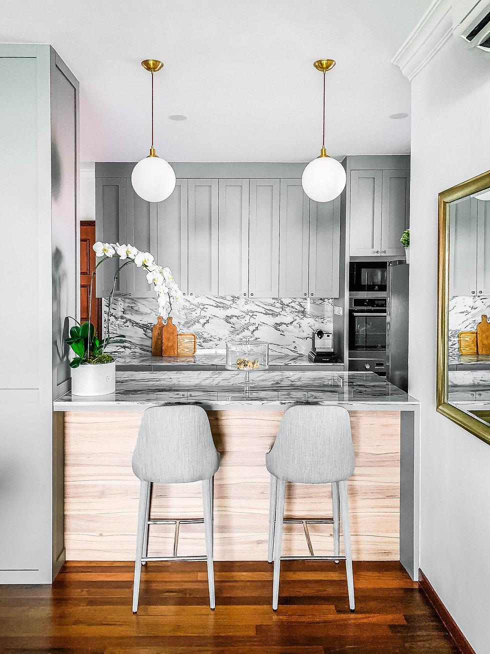 Classic Hamptons-Style Elegance