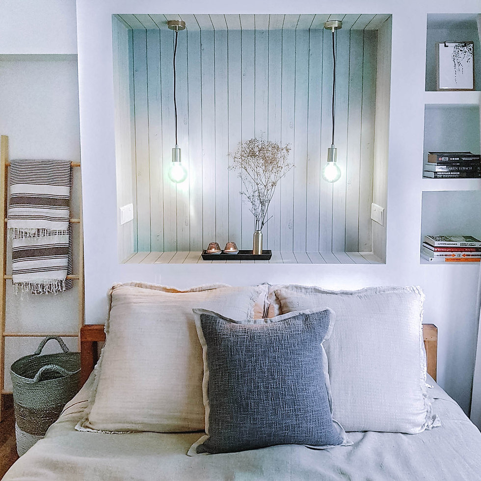 A Complete HDB Overhaul (Channel 5´s Designer In The House Season 2)